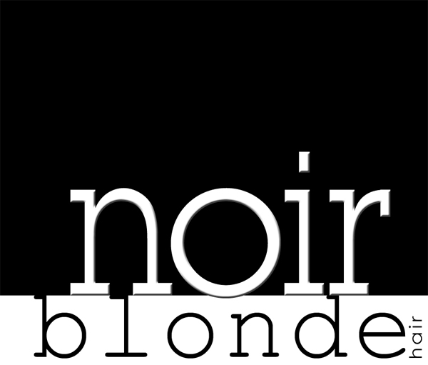 Noir Blonde hair salon Matakana New Zealand